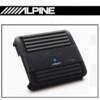 Автомобильный усилитель Alpine MRP-F300 -