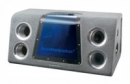Audiobahn    ABP10T -