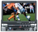 Kenwood KVT-725DVD