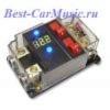 Автомат PROLOGY PFD-4383A