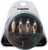 Межблочный кабель Varta V-RCA2.0
