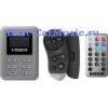 МР3-плейер/FM-модулятор/Bluetooth MYSTERY MFM-74BCU
