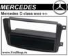 Переходная рамка Intro Рамка Mercedes C-Class, Vito, Viano -